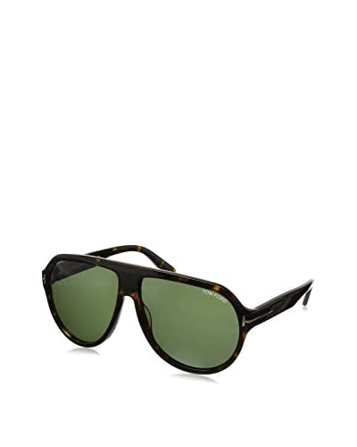Tom Ford Occhiali da sole FT0464 (61 mm) Marrone Scuro