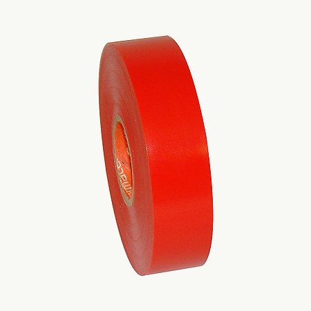 Nitto (Permacel) P-28 All-Weather Colored Electrical Tape: 3/4 In. X 66 Ft. (Red)
