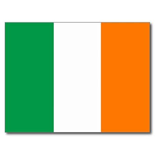 Planete Supporter - Bandiera dell'Irlanda, 150 x 90 cm