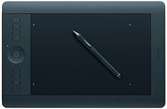 ワコム Intuos Pro プロフェッショナルペンタブレット Mサイズ PTH-651/K1