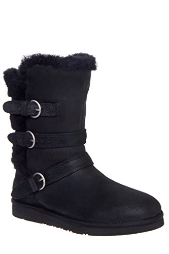 Becket Mid-Calf Boot