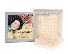 Palladio Powder: Translucent RP02