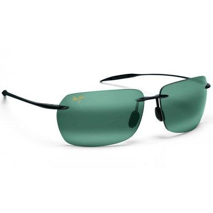 maui-jim-425-02-grey-black-banzai-rimless-sunglasses-golf-cycling-running-dr