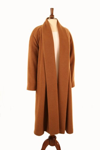 Buy Kuna Swing Alpaca Coat