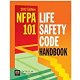 Life Safety Code Handbook: 2012 (1616651296) by Cote, Ron