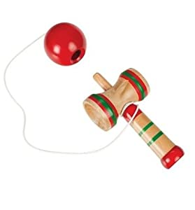 Toysmith Kendama Handle, 5