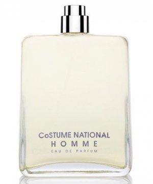 Costume National Homme Eau De Parfum 100Ml Vapo