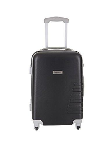 Travel One Valise - BATLEY NOIR - Taille M - 25cm - 62 L