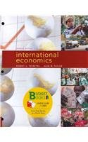 International Economics (Loose Leaf)