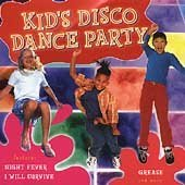 Various Artists - Disco Dance Party - Zortam Music