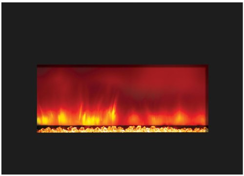 "Amantii 42"" Electric Fireplace Insert Insert334230"