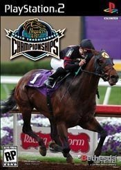 Breeders Cup World Championship - PlayStation 2