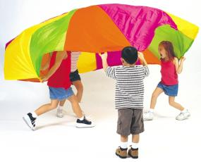 The Pacific Play Tents 10ft