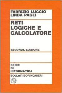 Reti logiche e calcolatore