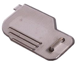 Cheapest Prices! Brother Cover Plate for Machines 200/400/600 - 2369051