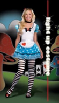 WMU 1177467 Small Wonderlands Delight Jr Costume