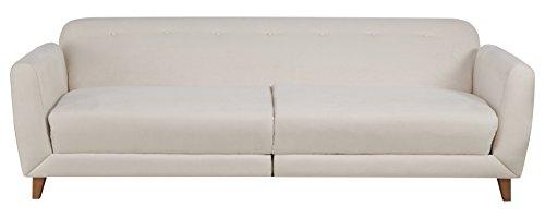 Awesome Cheap Price Leader Lifestyle Sydney 3 Seater Sofa Bed In Inzonedesignstudio Interior Chair Design Inzonedesignstudiocom