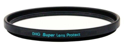 MARUMI カメラ用フィルター DHGスーパーレンズプロテクト 58mm ブラック 保護用 066099