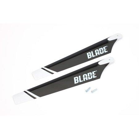 Blade Main Rotor Blade Set with Hardware: 120SR