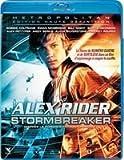 Image de Alex Rider - Stormbreaker [Blu-ray]