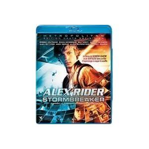 Alex Rider - Stormbreaker [Blu-ray]