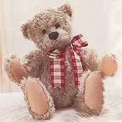 Ted Bear Kimbearly's Original Collectible Limited