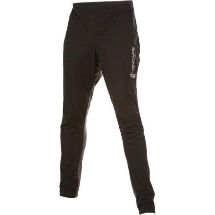Hincapie Sportswear Tour LTX Pant - Men's Black, L