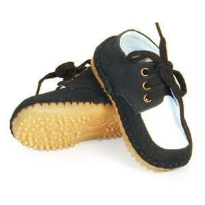 Amazon.com: Michael Navy Blue Toddler Shoe Size 3: Shoes