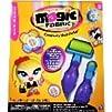 Magic Fabric Starter Mix n Match with Glitter Kit
