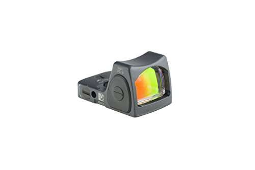 Find Cheap Trijicon RM09 Adjustable RMR LED 1.0 MOA Red Dot Sight
