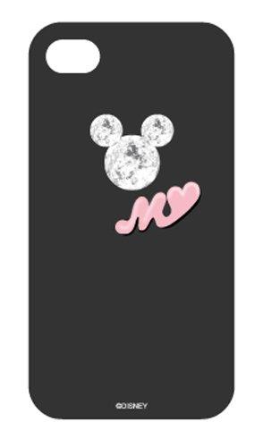 モビモア ジュエリージャケット iPhone4/4S DN-09PK