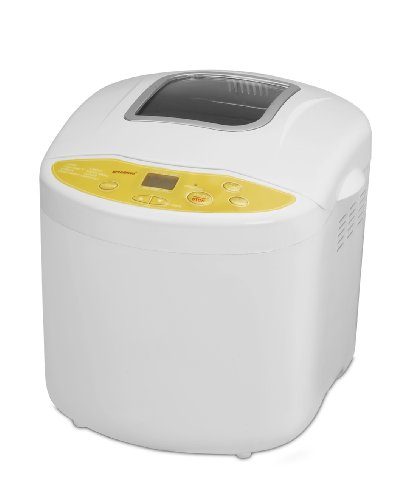 Great Features Of Breadman TR520 Programmable Bread Maker for 1-, 1-1/2-, and 2-Pound Loaves