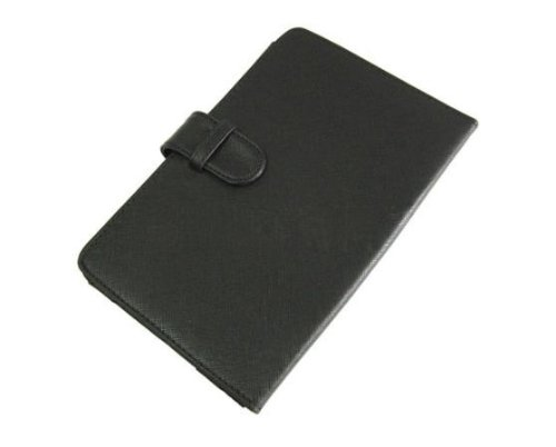 "Synthetic Leather Case Cover for 7"" Wifi Apad Epad Tablet Pc"
