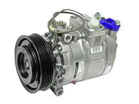 Porsche 986 987 996 997 A/C ac Compressor +Clutch NEW refrigerant pump air