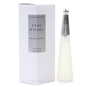 Issey Miyake Eau de Toilette Spray for Women 1.6 Ounce