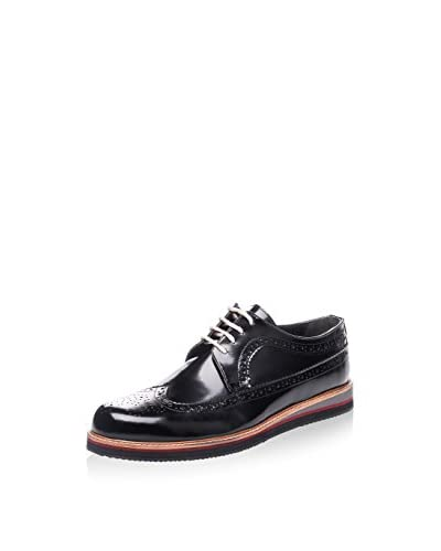 Baqietto Zapatos derby Negro