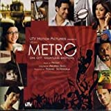 Metro - One City, Countless Emotions