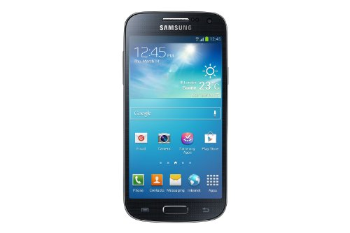 Samsung i9192 Galaxy S4 mini DuoS ohne Vertrag schwarz