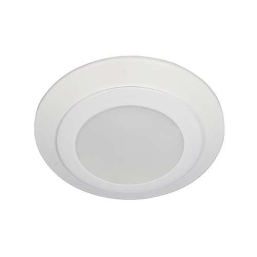 14604S-15 Recessed Retrofit White 4 In. Traverse Led 2700K 24-Pack