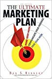 img - for The Ultimate Marketing Plan 3th (third) edition Text Only book / textbook / text book