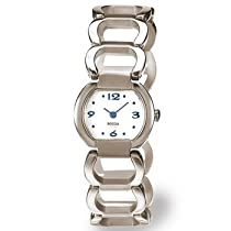 Boccia Dress 3142-01 Ladies Watch with Metal Strap