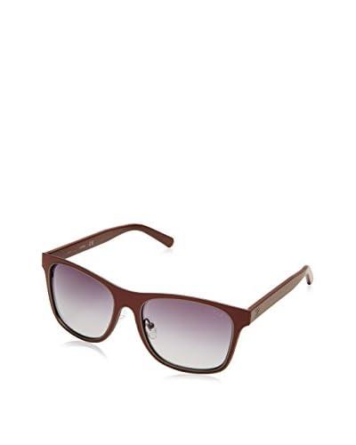 Guess Gafas de Sol GU6851 (56 mm) Granate