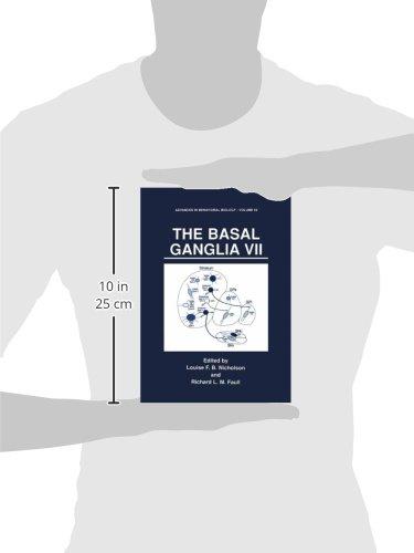 The Basal Ganglia VII: v. 7 (Advances in Behavioral Biology)