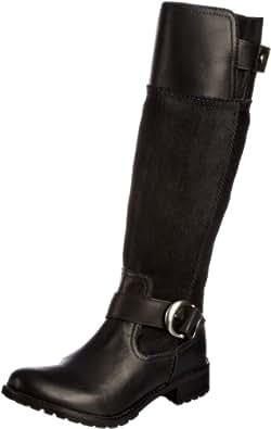 Timberland Women's 20668 Earthkeepers Bethel Knee-High Boot,Black,5.5 M US
