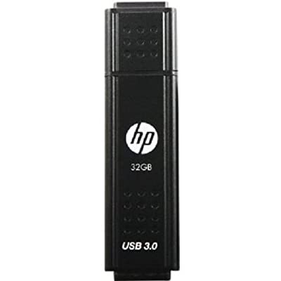 HP x705w 32 GB USB 3.0 Utility Pendrive
