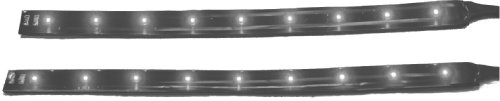 "Vision X Hil-Fm6W Flex-Motion Superwhite 6"" Miniature Led Bar - Pack Of 2"