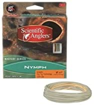 Scientific Anglers Mastery Nymph Fly Line WF6F