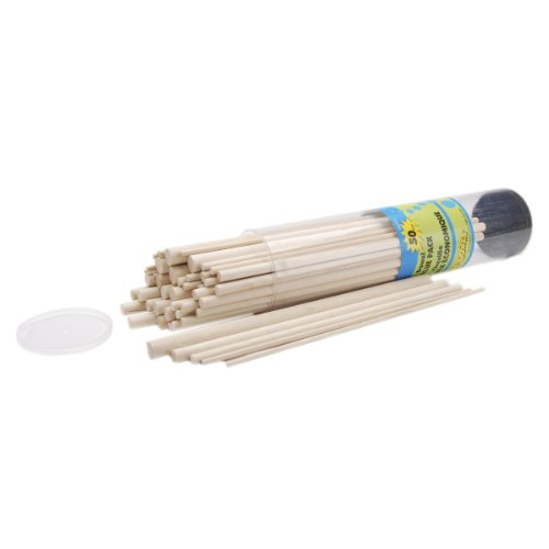 Loew Cornell 1021216 Woodsies Dowel Value Pack