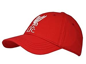 Liverpool FC Crest Baseball Cap from Liverpool FC