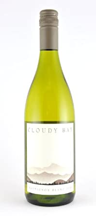 Cloudy Bay Sauvignon Blanc 2013 750 ml